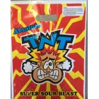 'TNT' Super Sour Blast