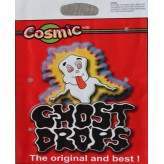 Cosmic Ghost Drops