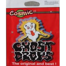 Cosmic Ghost Drops
