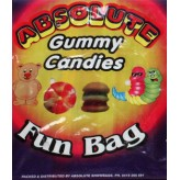 Yupi Gummy Candy