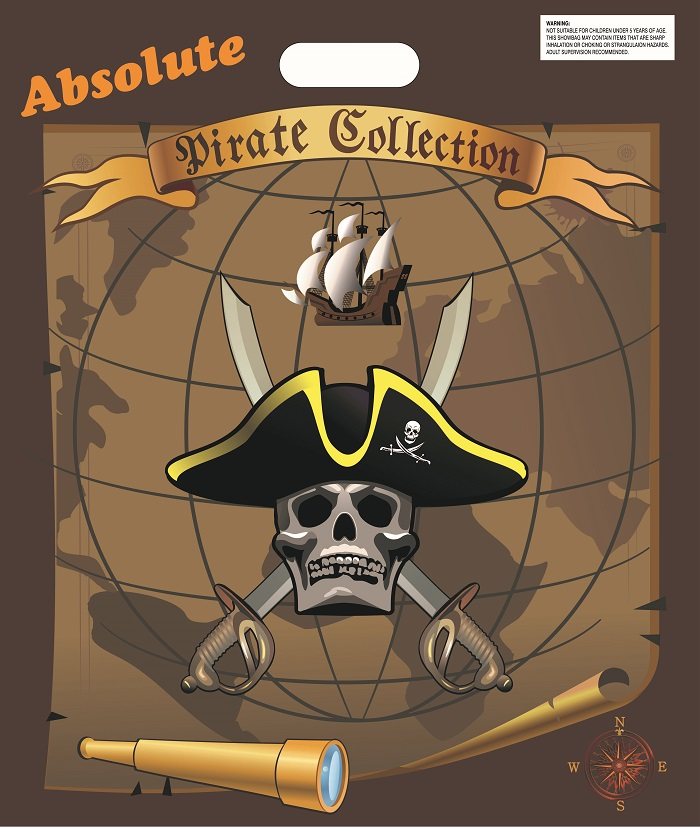 Absolute Pirates