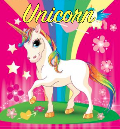 Absolute Unicorn