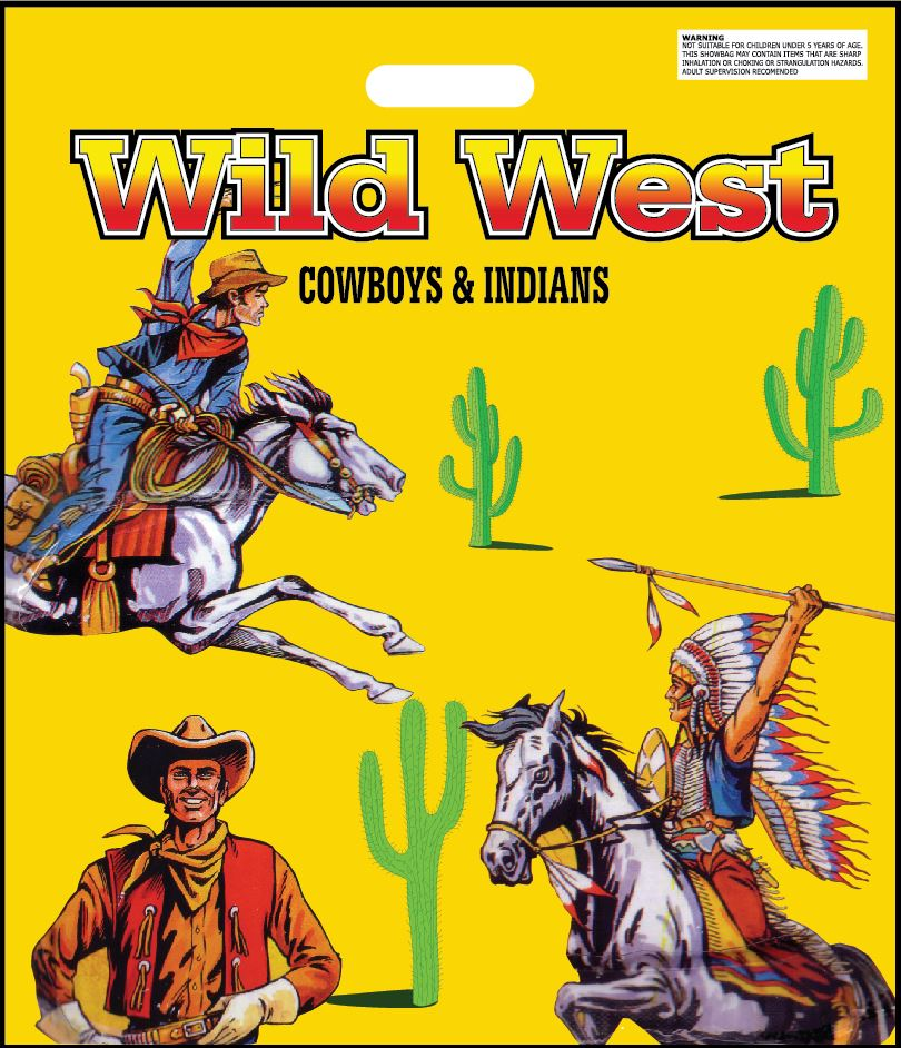 Absolute Wild West